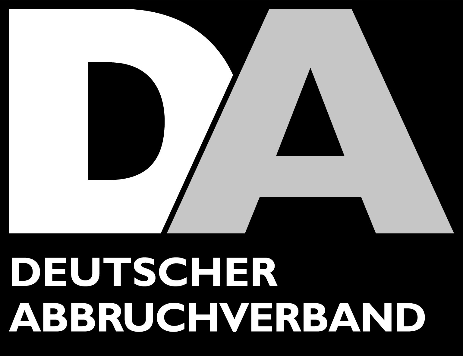 Mitglied im deutschen Abbruchverband